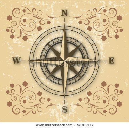 180 Best Compass Images On Pinterest