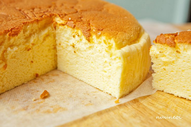 NuuNeoI - รีวิวชีสเค้กเนื้อนุ่มชื่อดังจากญี่ปุ่น Uncle Tetsu's Cheesecake