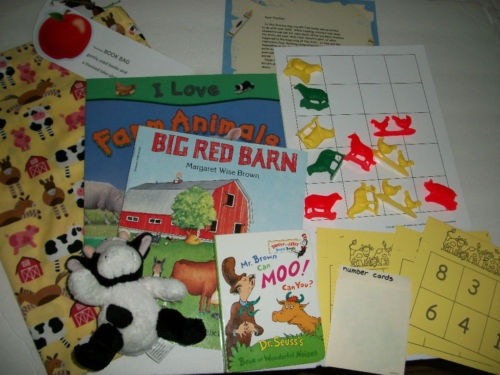 259 Best Farm Preschool Theme Images On Pinterest