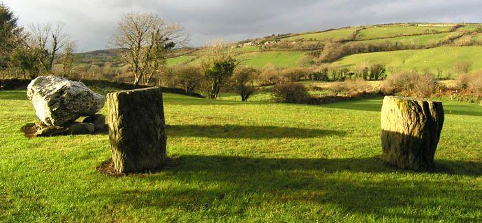 B & B near Bantry West Cork Ballycommane House & Garden, great place to stay!