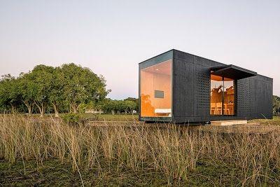 Minimod - Casa Préfabricada / Prebabricated Housevar ssyby=''