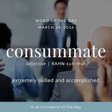 """Image result for m-w.com word of the day. The origin of this word is from the Latin.  It comes from two Latin words. Those words are: con,here meaning  with,or altogether.  Summa: meaning: sum total,or highest. Again, you see the Latin word in the new English word. The ending """" te"""" makes it  English. The definition in the box is good for English."""