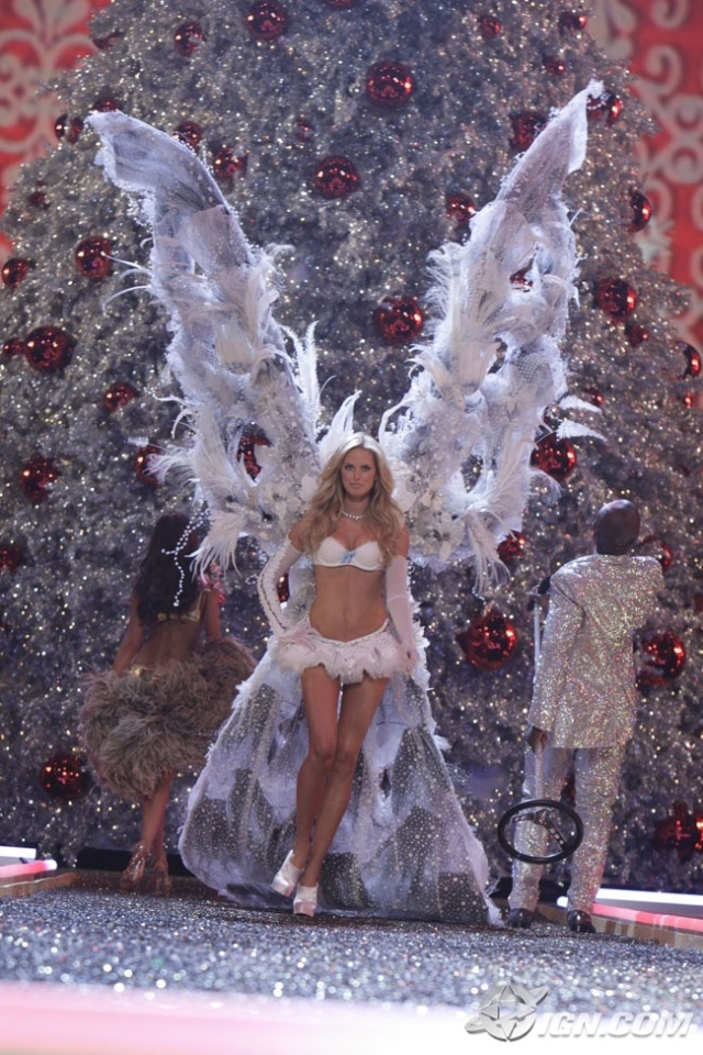 10+ images about Victoria's Angels on Pinterest | Wings ...