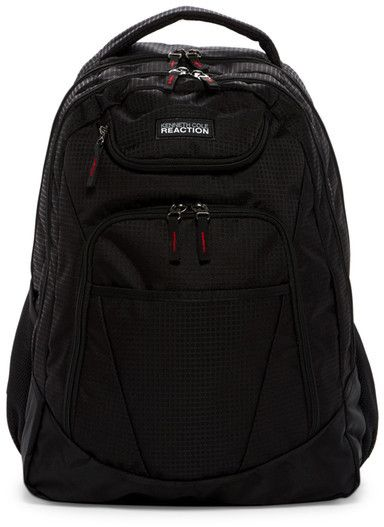 """Kenneth Cole New York 17.3\\"""" Laptop Backpack"""