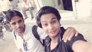 Riyaz Khan Web Designer: Chalega Ya Nahi Bhai