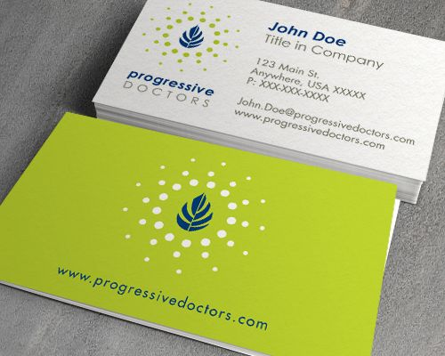 Best Dr  Business Cards Images On   Business Card