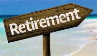Here's Why You're Behind on Retirement Savings - MoneyAhoy  Are you behind on your retirement savings?  Check out these tips to get your retirement savings back on track!  http://www.moneyahoy.com/heres-youre-behind-retirement-savings/