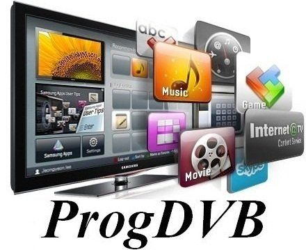 ProgDVB PRO 6.85.8a