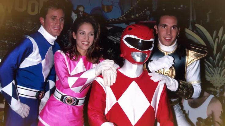 Few cultural touchstones reflect the '90s like Mighty Morphin Power Rangers. Whether you were a child or raising your own during that decade, chances are you had an opinion about these boldly costumed heroes. With the movie reboot on the horizon (and the recent, welcome news that Bryan Cranston joined the cast), we checked in with Amy Jo Johnson, better known as the original Pink Power Ranger.
