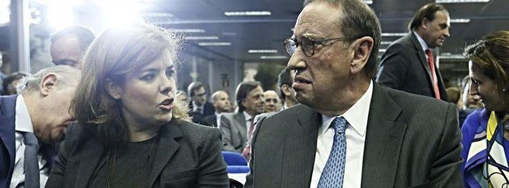 Actualidad Noticias Anticorrupción investiga al presidente de La Razón por intermediar en una trama de subvenciones fraudulentas