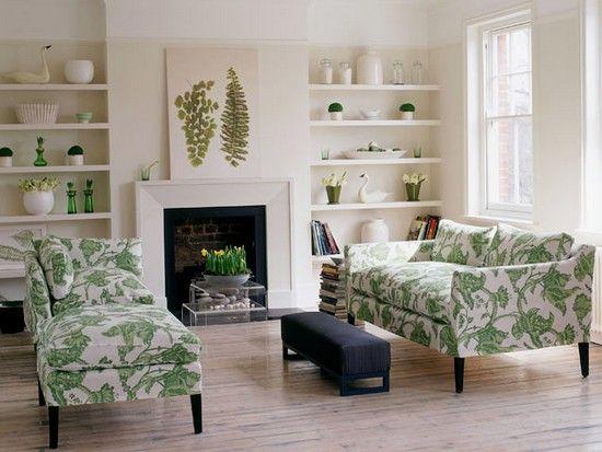 Decoração De Salas De Estar. Living Room ShelvesFireplace Living RoomsLiving  Room WallsDecorating RoomsDecorating IdeasDecor ... Part 95
