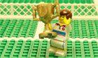 Andy Murray wins Wimbledon – brick-by-brick video | Sport | theguardian.com