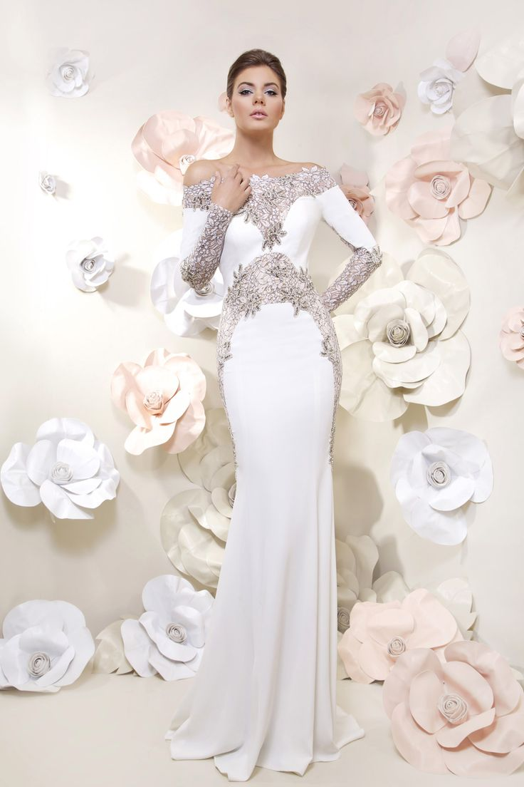 Tarek Sinno Fancy Wedding Dresses Dressy Dresses Bridal Gowns
