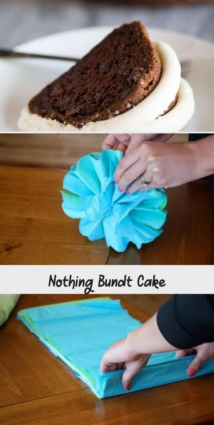 Nothing bundt cake cake chocolate chip bundt cake