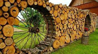 Asombrosa Carpintería Japonesa, Trabajos en madera sorprendentes | HD - YouTube