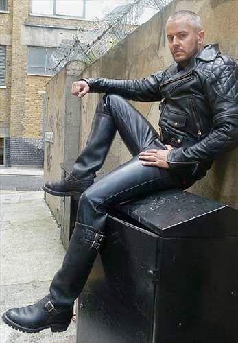 sex boots clothes