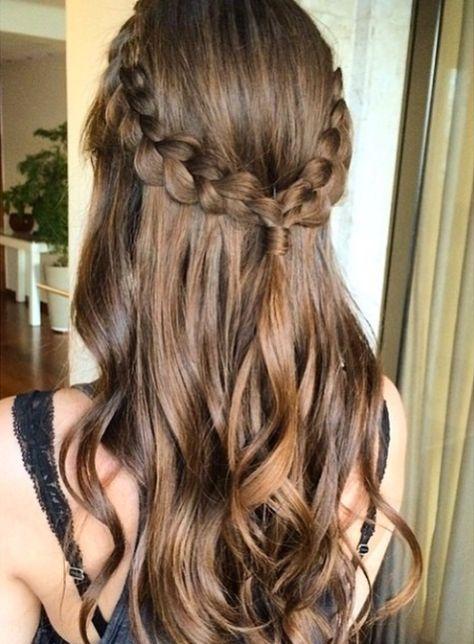 cowgirl hair style ideas