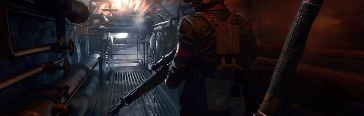 Wolfenstein- The Old Blood