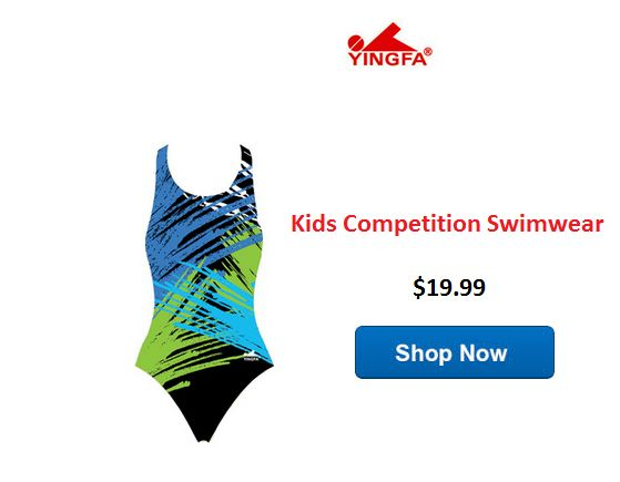 The best Kids Competition Swimwear you can find the web's largest Popular swim shop at an affordable Price. For more info call at 6267578500.