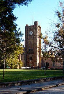 University of Melbourne Medical Graduate Awarded Rhodes Scholarship