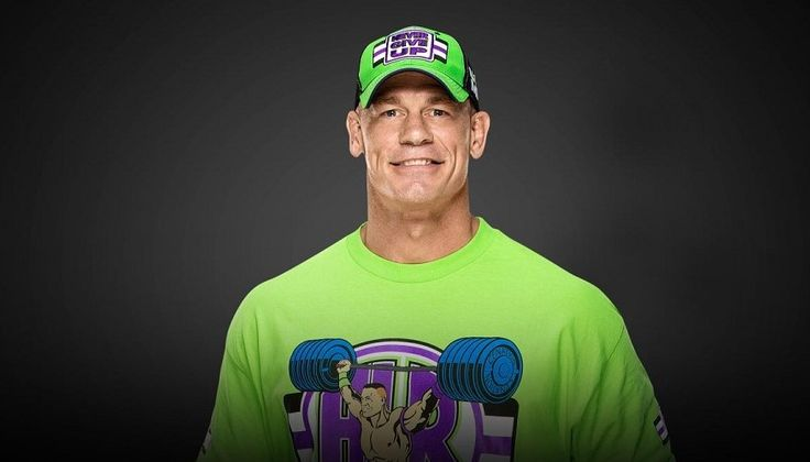 John Cena has just announced his participation in the Royal Rumble match. The WWE superstar has made the announcement on his personal Twitter account, declaring that he will participate in the classic fight of the event. WWE has made this fact official by publishing it on its website. In this way, another of the participants of the Royal Rumble match is confirmed. ##JohnCena ##RandyOrton #RoyalRumble #RoyalRumble2018 #ShinsukeNakamura #WrestlingNews
