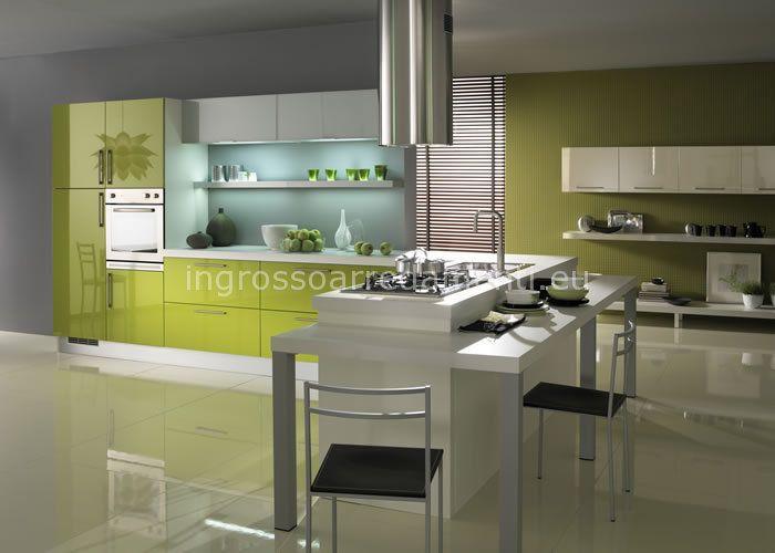 mini cucine con penisola - Cerca con Google  Home ...