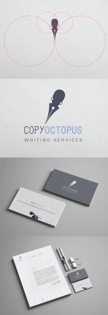 Logo Identity & Branding