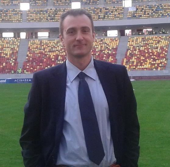 sportcampina: Retrospectiva arbitrajului românesc 2017 - Mihai I...