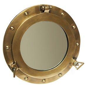 2870=, Зеркало-иллюминатор 9908 / Зеркала / Каталог