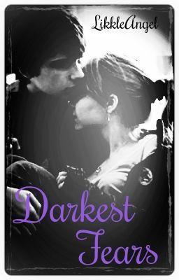 """You should read """"Darkest Fears"""" on #Wattpad. #teenfiction #romance"""
