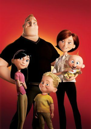 Dylans first crush is on violet who reminds me of denise who he also adores :)   *FROM LT - RT: VIOLET, BOB, HELEN, JACK JACK & DASH ~The Incredibles, 2004