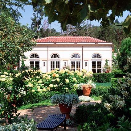 Chateau St. Jean, Sonoma, California