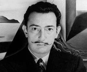 Salvador Dali is popularly known as Dali. He is hugely popular around the world for creating a new genre in art - surrealism. Dali is known for his strange, right in the eye bizarre images. Dali got strongly influenced by thoughts, ideas and artworks of the Renaissance period. Dali was eccentric by nature and he drew attention of his critics who remained mostly irritated by his weird antics and outrageous behaviour and public actions.