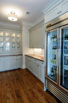 "Awesome ""Butler's"" Pantry The 21 Coolest Things To Do With A Kitchen (PHOTOS)"