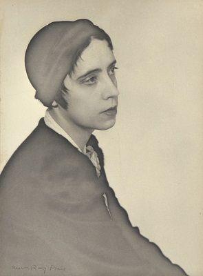 MAN RAY (1890-1976) Elsa Schiaparelli in Elsa Schiaparelli, Autumn 1932 The Personal Collection of Elsa Schiaparelli | Paris | Christie's