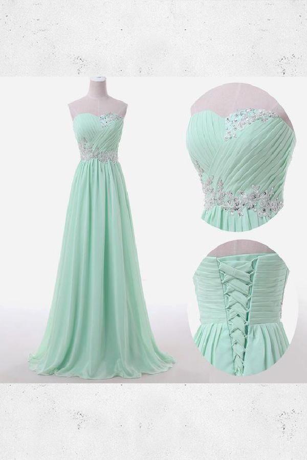 905d051eeb Prom Dress Chiffon  PromDressChiffon