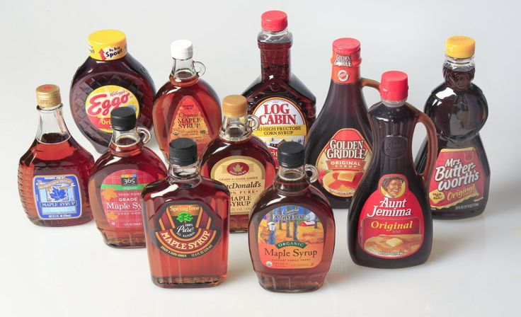Generic Maple Syrup Brands Maple Syrup Real Maple Syrup Syrup