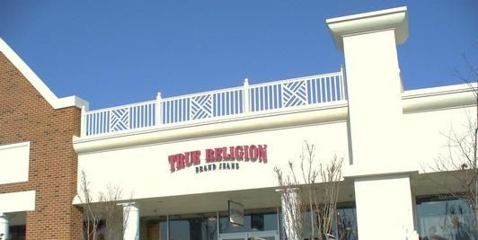 true religion outlet | True Religion Jeans Outlet - Williamsburg Prime Outlets