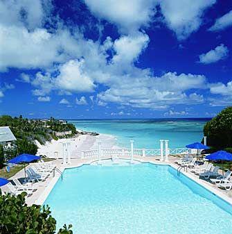 Barbados - The Crane