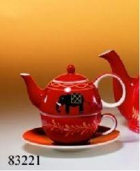 Set ceai Benares