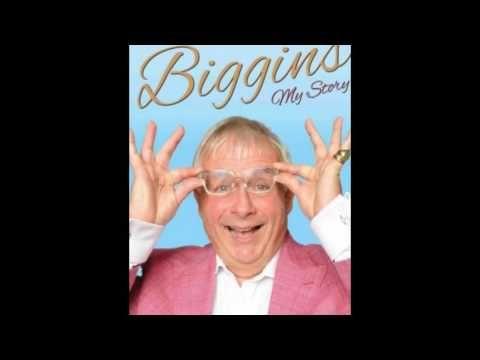 Christopher Biggins: My Story - Paperback