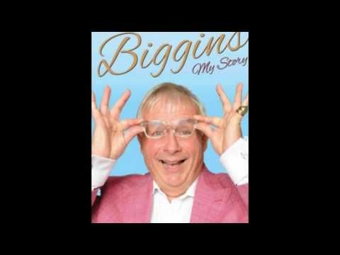 Christopher Biggins: My Story - Paperback