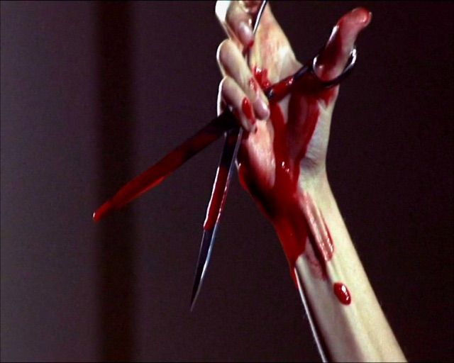 Bloody Scissors ~