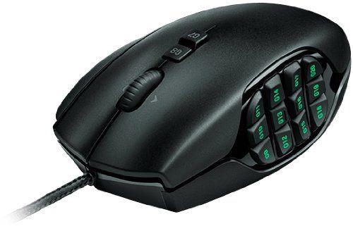 Logitech  Maus USB 9154401426028