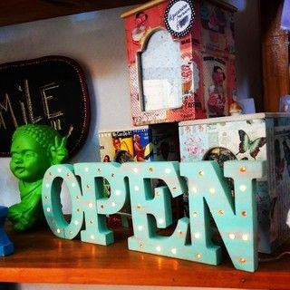 Open - comprar online