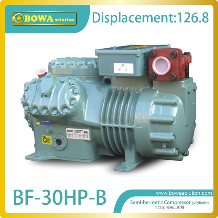 Bitzer Compressor Wiring Diagram : Bitzer compressor wiring diagram