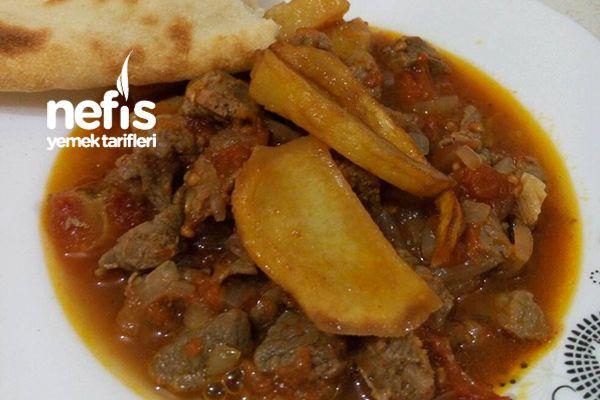 �akma Tas Kebab� :)