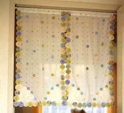 Rachel Artes: Abril 2011 cortina fuxico