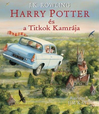 A szemközti falon valami fénylett. Óvatosan közelebb mentek, s közben hunyorogva fürkészték a sötétséget. A lobogó fáklyák fényében egy felirat csillant meg. Valaki fél méter magas betűkkel ezt mázolta a két ablak között a falra: FELTÁRULT A TITKOK KAMRÁJA. AZ UTÓD ELLENSÉGEI RESZKESSENEK!Harry Potter varázslónak született, és jelenleg második tanévére készül a Roxfort Boszorkány-és Varázslóképző Szakiskolában. De már a szünidő sem telik eseménytelenül: egy nap különös szerzet , egy házimanó…