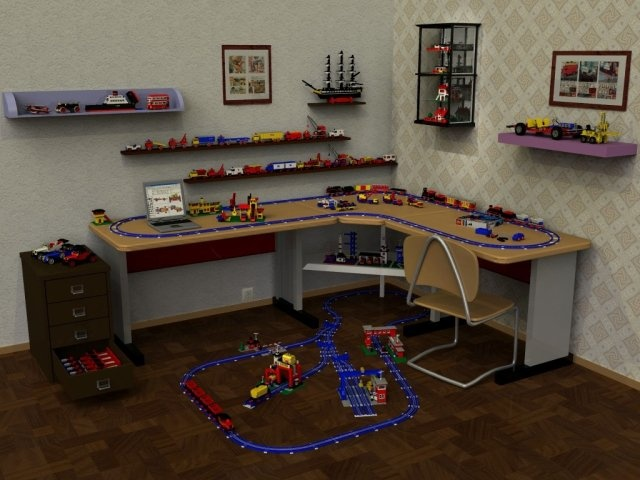 50 best Lego Work Space for Sam images on Pinterest | Organization ...